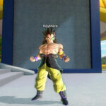 Dragon Ball Xenoverse Clothes Id | Sante Blog