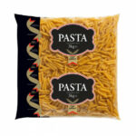 Dried Penne Pasta Quills Wholesale Pack 4 X 3kg …