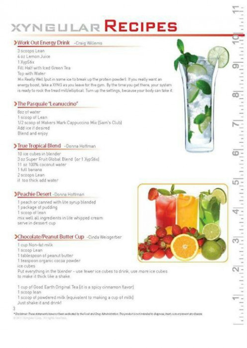 Drinks For more great information on how to lose weight ...
