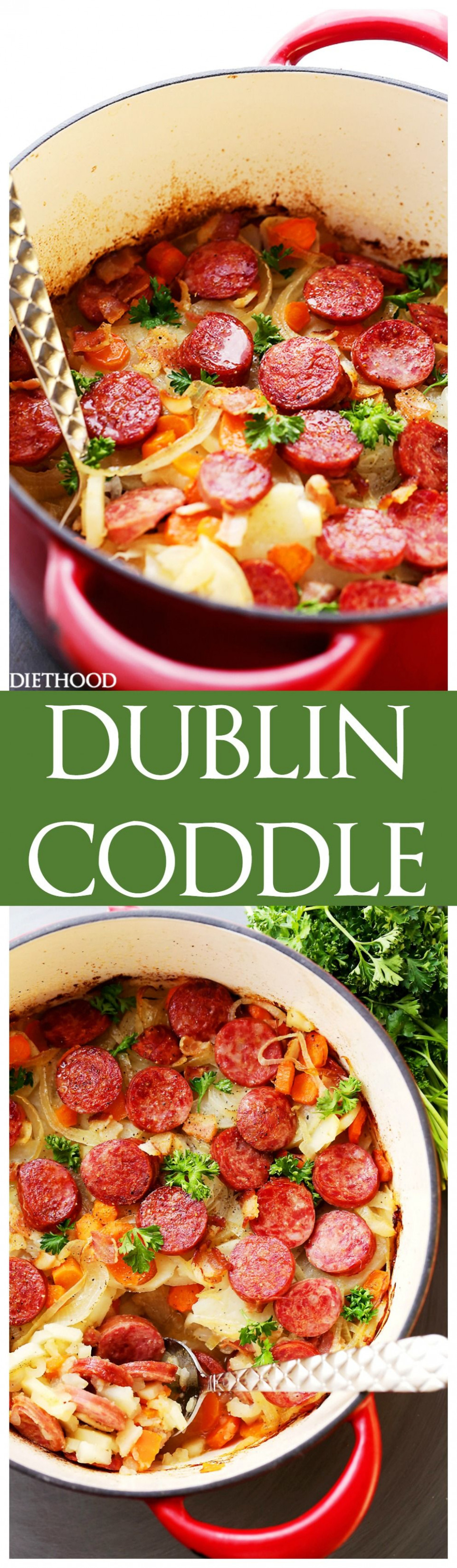 Dublin Coddle Recipe - An easy to make delicious and ...