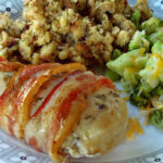 Easiest Chicken Recipe Ever (Bacon Wrapped Chicken Breasts …