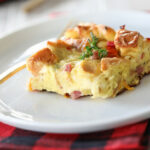East Overnight Breakfast Casserole – Great For Entertaining