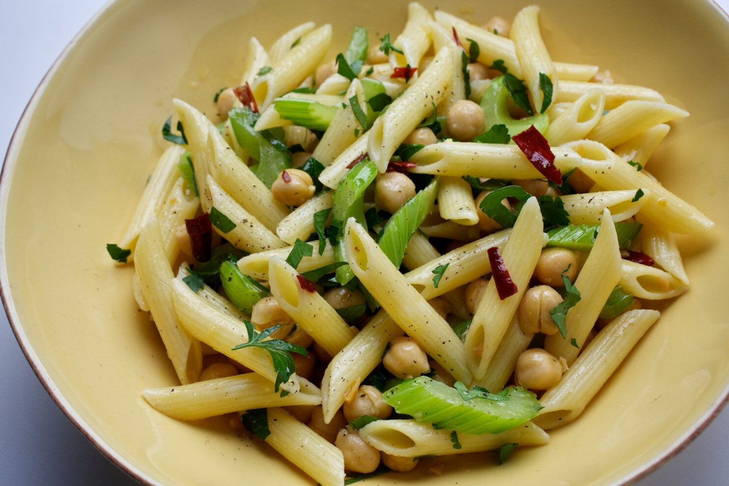 Easy and fast vegetarian pasta recipes - The Washington Post