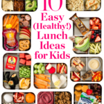 Easy And Healthy Lunch Ideas For Kids | Kitchn