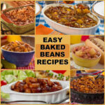 Easy Baked Beans Recipes | MrFood