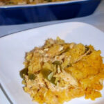 Easy Baked Chicken And Yellow Rice | Recipe | Deeeeelish …