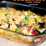 Easy Baked Chicken Breast Recipes – PinkWhen