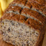 Easy Banana Bread Recipe Deliciously Moist! – Spend With …