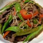 Easy Beef Stir Fry Low Fat Recipe | Just A Pinch Recipes