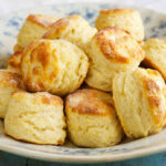 Easy Biscuit Recipe With All Purpose Flour