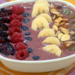 Easy Breakfast! 4 Healthy Smoothie Bowl Recipes To Start …