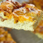 Easy Breakfast Casserole Recipe | Make Ahead Brunch Recipe