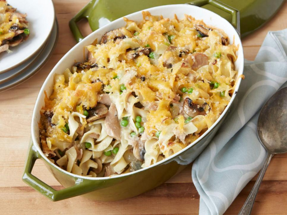 Easy Casserole Recipes and Ideas : Cooking Channel | Easy ...