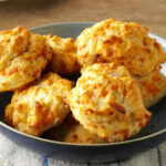 Easy Cheesy Biscuits Recipe | Taste Of Home