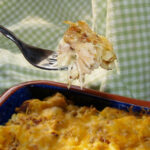 Easy, Cheesy Rotisserie Chicken Casserole | Casseroles …