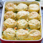 Easy Chicken Casserole Recipes | POPSUGAR Family
