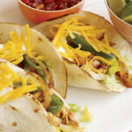 Easy Chicken Fajitas Recipe | Food & Wine