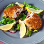 Easy Chicken Kiev Recipe With Bacon – Harry And Lexy's …