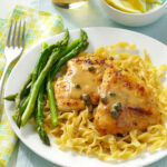 Easy Chicken Piccata Recipe | Taste Of Home