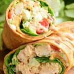 Easy Chicken Wrap Recipes For A Delicious Lunch | Skip To My Lou