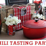 Easy Chili Party Dinner Ideas | Free Printables For A …