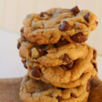 Easy Chocolate Chip Cookies Recipe — Dishmaps