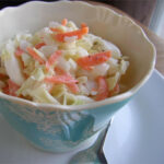 Easy Coleslaw Recipe – All Recipes UK