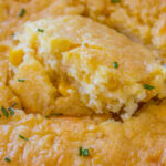 Easy Corn Casserole (Just 5 Ingredients!) – Dinner, Then …