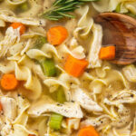 Easy Crockpot Chicken Noodle Soup Recipe – How To Make …