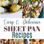 Easy & Delicious Sheet Pan Recipes – OnionistaOnionista