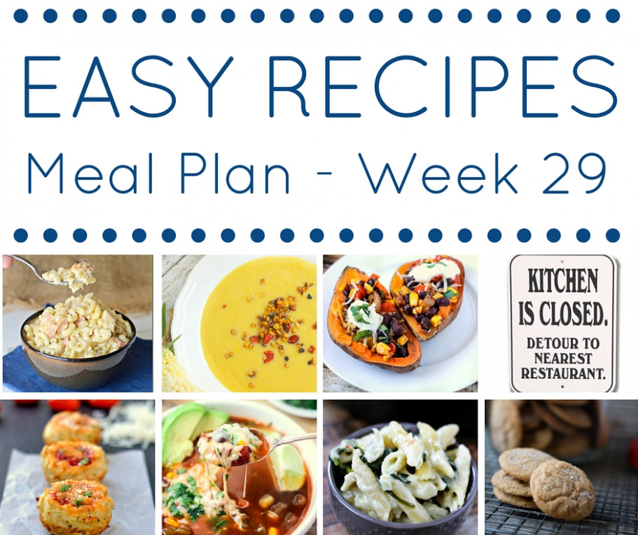 recipes-dinner-this-week