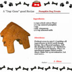 Easy Dog Treat Recipes That Anyone Can Make | About …