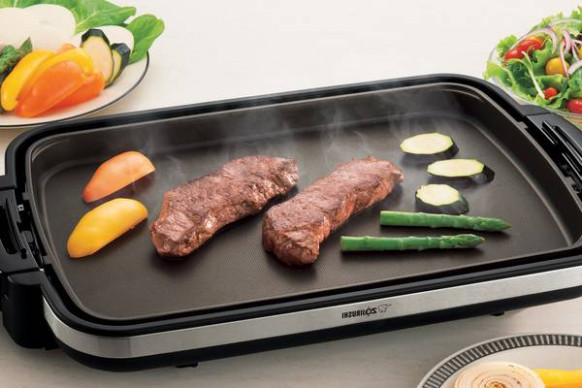 Easy Electric Griddle Dinner Recipes   TopElectricGriddles