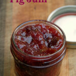 Easy Fig Jam | Recipe | Food ☕ | Mouthwatering Recipes …