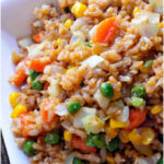 Easy Fried Rice | Recipe | ** EASY DINNER IDEAS …