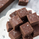 Easy Fudge Recipe – Just So Tasty