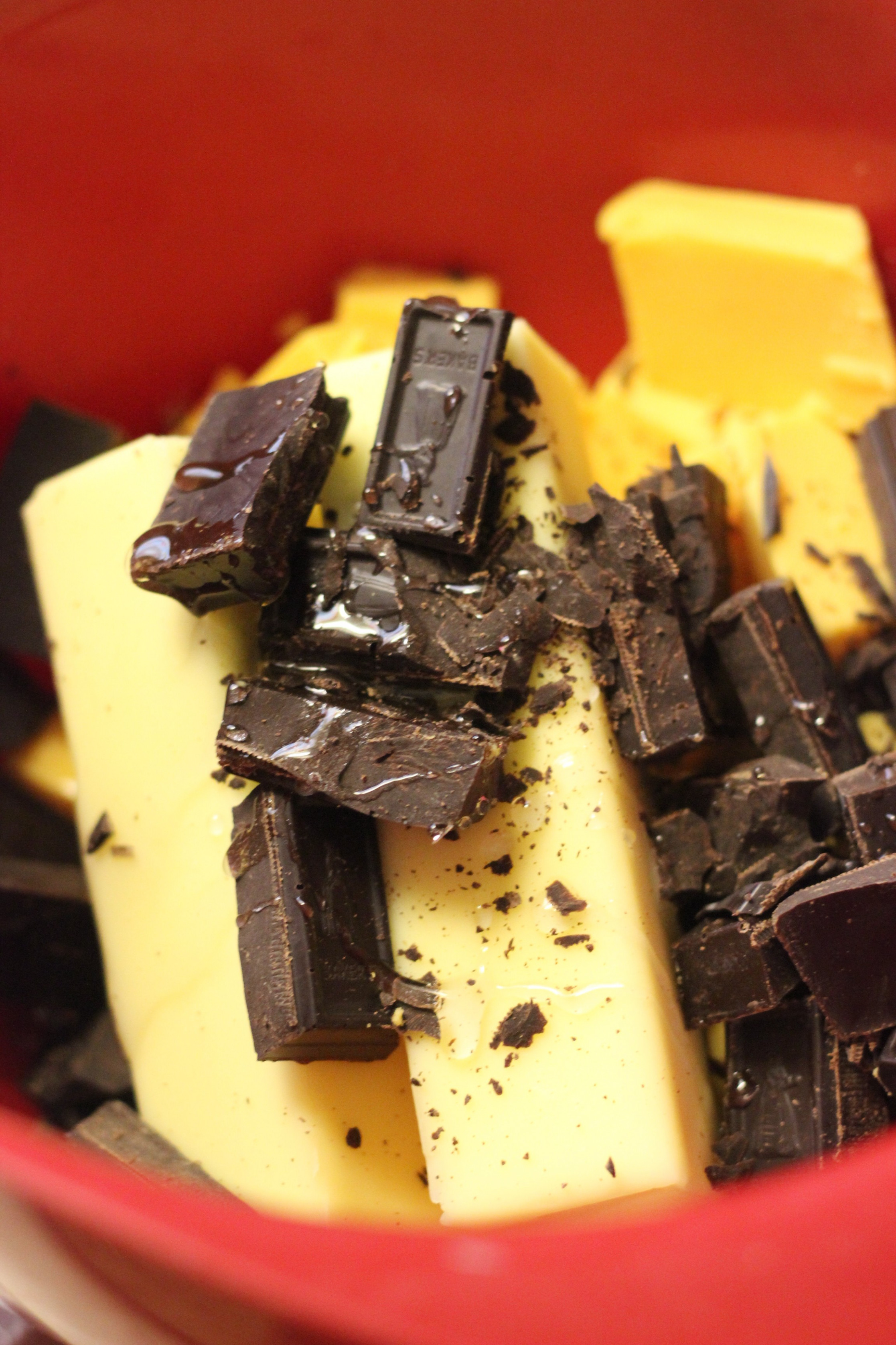 Easy Fudge Recipe using Velveeta | Sweet T Makes Three