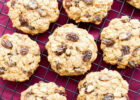 Easy Gluten Free Vegan Oatmeal Raisin Cookies (V, GF, Dairy ...