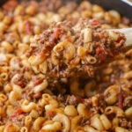 EASY GOULASH RECIPE Pictures, Photos, And Images For …