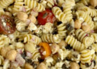 Easy Greek Pasta Salad   Together as Family