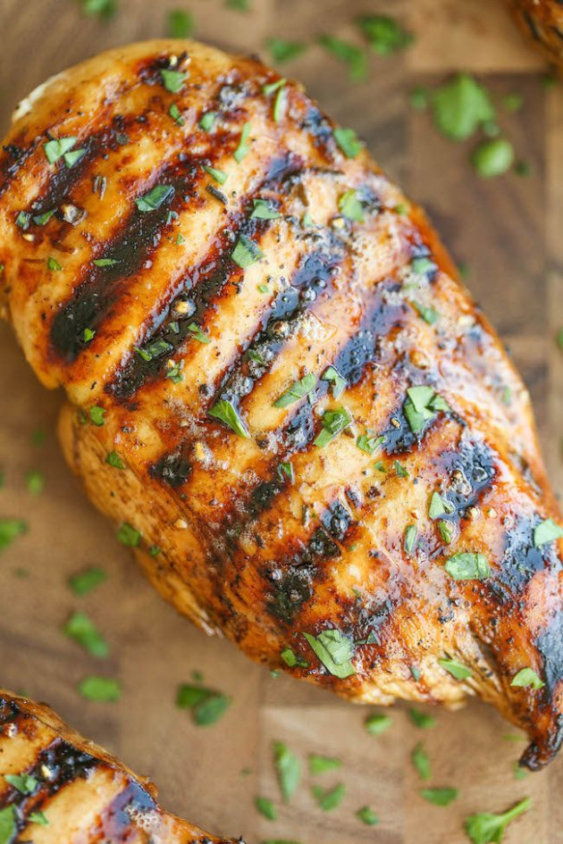 Easy Grilled Chicken | Recipe | Ants, Sauces and Bbq chicken