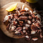 Easy Grilled Octopus Recipe – Chowhound