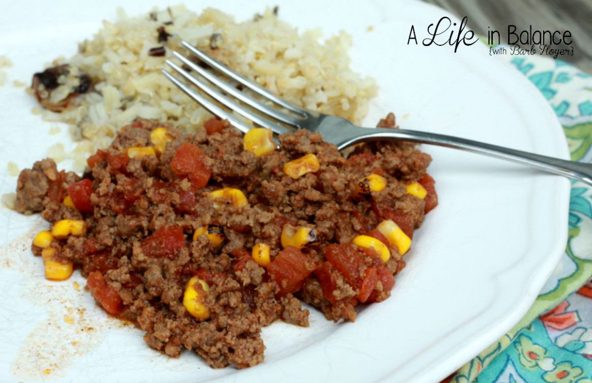 Easy Ground Beef Dinner Recipe: American Chop Suey - A ...