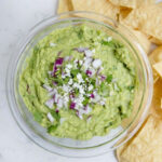Easy Guacamole Recipe – I Heart Nap Time