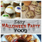 Easy Halloween Party Food For Kids – Snapshots And Snippets