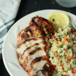 Easy Healthy Grilling Recipes