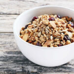 Easy Healthy Homemade Granola Recipe – ElizabethRider