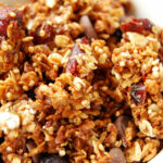 Easy Healthy Homemade Granola Recipe – Inergize+ With Mary …