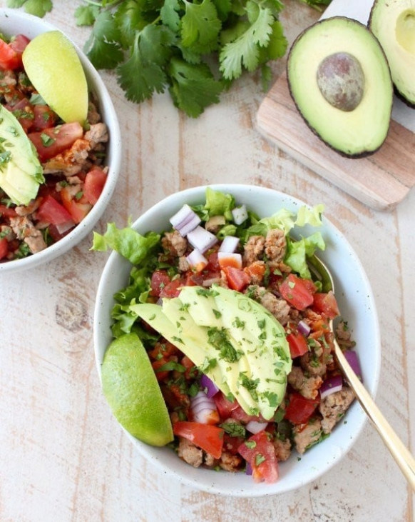 Easy Healthy Lunch Recipes | POPSUGAR Fitness