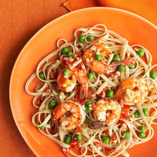 Easy, Healthy Pasta Recipes from FITNESS Magazine ...